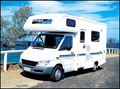 Rent a camper van from Darwin in Northern Territory Australia equiped with a kitchen sink, cooker, fridge, toilet, shower and airconditioning.  Packages and specials now available for Darwin pickup or dropoffs with oneway rentals available.